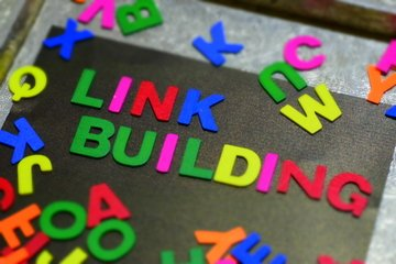 linkbuilding in Nederland